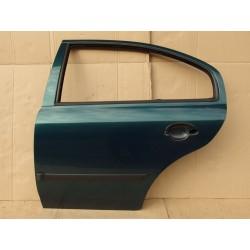 Levé zadní dveře Škoda Octavia I