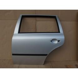 Levé zadní dveře Škoda Octavia I combi