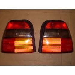 Zadní lampy (koncová světla) Škoda Felicia