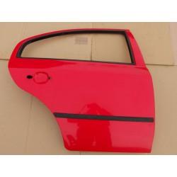 Pravé zadní dveře Škoda Octavia I hatchback