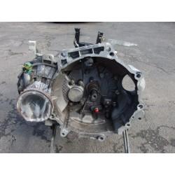 Převodovka Škoda Fabia I 1.4 TDi, 55 kW, kód GGV