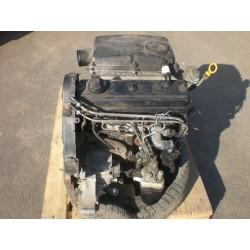Motor Škoda Felicia 1.9D, 47 kW, kód AEF