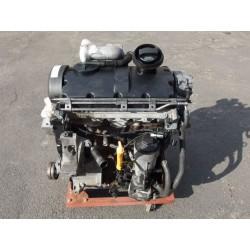 Motor Škoda Fabia 1.9TDi/74 kW/ATD