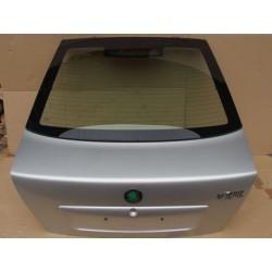 5-té (Páté, 5., Víko kufru) dveře Škoda Octavia I hatchback