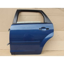 Levé zadní dveře Ford Focus II combi