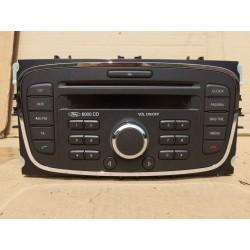 Originální rádio Ford Focus II