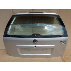 5-té dveře (páté dveře, 5. dveře) - víko kufru Škoda Octavia I combi
