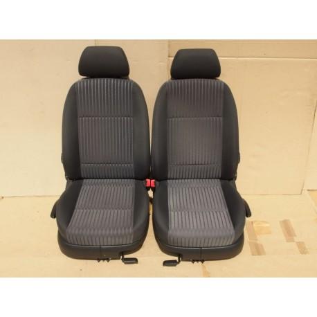 Sada sedaček Škoda Octavia I Elegance