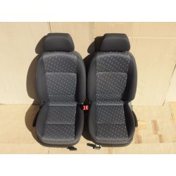 Sada sedaček Škoda Octavia I s airbagy