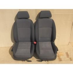 Sada sedaček Škoda Octavia I Elegance s airbagy a výhřevy