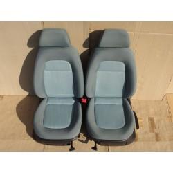 Sada sedaček Škoda Fabia I
