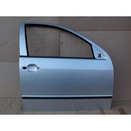Pravé přední dveře Škoda Fabia I