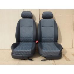 Sada sedaček Škoda Octavia I