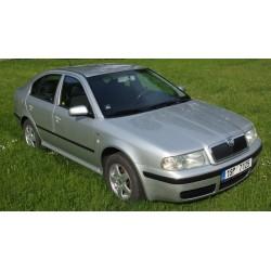 Škoda Octavia I liftback facelift 1.9TDi, 66 kW, provoz od 2002