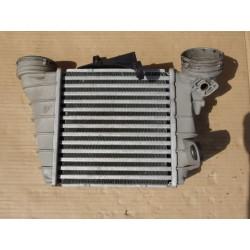 Originální intercooler Škoda Fabia I RS