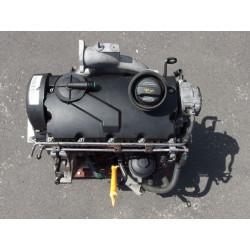 Motor Škoda Fabia RS 1.9TDi/96 kW/BLT