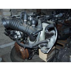 Motor Škoda Octavia I 1.8T, kód motoru AUM, 110 kW