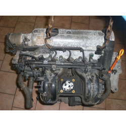 Motor Škoda Octavia I, 1.6, 55 kW, kód motoru AEE