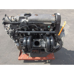 Motor Škoda Octavia I, 1.6, 55 kW, kód AEE