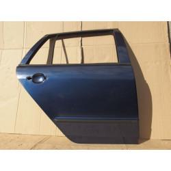 Pravé zadní dveře Škoda Fabia I combi