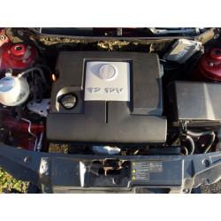 Motor Škoda Fabia 1.2 HTP, 47 kW, kód motoru AZQ