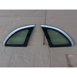 Boční zadní tónovaná okna (boční zadní tónovaná skla) Škoda Fabia I combi