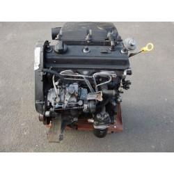 Motor Škoda Felicia 1.9D, 47 kW, kód motoru AEF
