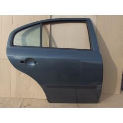 Pravé zadní dveře Škoda Octavia I