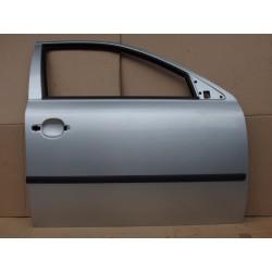 Pravé přední dveře Škoda Octavia I