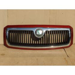 Čelní maska Škoda Fabia I