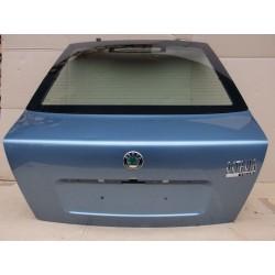 5-té (Páté, 5.) dveře - víko kufru Škoda Octavia I hatchback