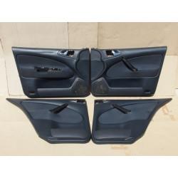 Čalounění dveří Škoda Octavia I hatchback