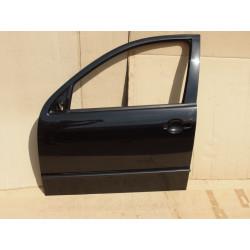 Levé přední dveře Škoda Fabia I