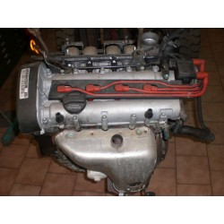 Motor ŠKODA FABIA I - 1.4/16V AUB