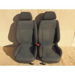 Sada sedaček Škoda Octavia I Elegance s výhřevem