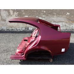 Nehavarovaná zadní část karoserie Škoda Octavia I