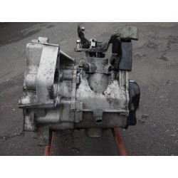 Převodovka Škoda Fabia I, 1.2 HTP, 47 kW, kód převodovky GDP