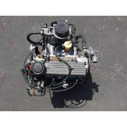 Motor Škoda Favorit, Forman 781 136X, 50 kW