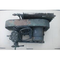 Kompresor z chladícího zařízení