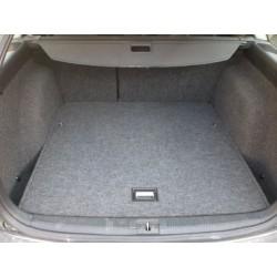 Dvojité dno kufru (dvojitá podlaha) Škoda Octavia combi