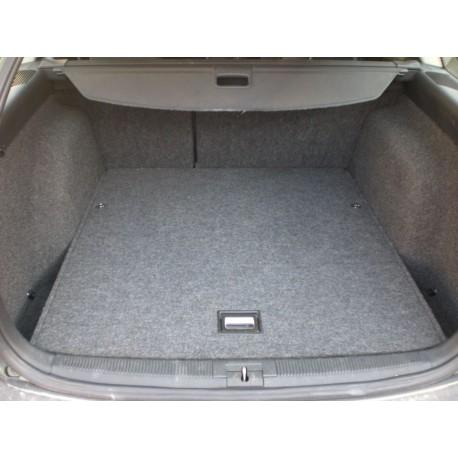 Dvojité dno kufru (dvojitá podlaha) Škoda Octavia I