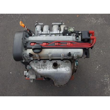 Motor Škoda Fabia 1.4/16V, kód motoru AUB, 74 kW
