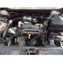 Motor Škoda Fabia 1.4 TDi, kód motoru AMF, 55 kW