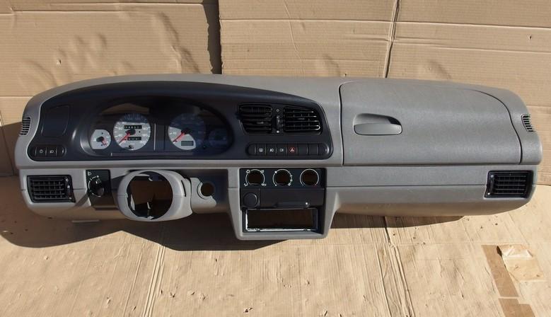 Kompletní palubní deska Škoda Felicia facelift